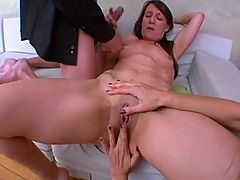 Mature Orgasms Compulsive Incredible