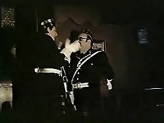 French Erection Vintage Movie