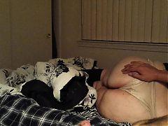 Candid BBW Gilf At The Massage