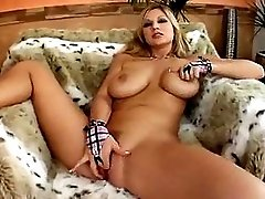 Big Tits Girl Uses Cucumber And Banana 4 Fun By Tlh