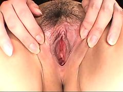 Japanese Girl 039 S Pussy Close Up 6