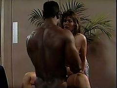 Black Friend S Giving A White Woman The Feel Of A Black Cock