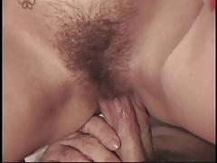 Horny Vintage Slut Getting Her Vag Boned