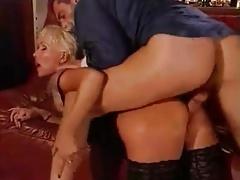 Helen Duval 39 Lespionne Au Sexe Dor