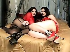 Two Joi Videos And A Femdom Handjob