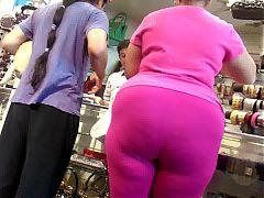 Doac Fat Butt Rican Gilf