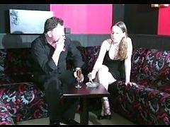 Casting D 039 Une Belle Petite Salope Fist Et Anal