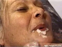 Grannies Love Facials Cumpil