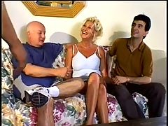 Mature Her Younger Cuckold