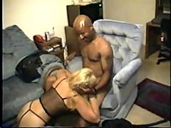 Mature Wife Is A Slut For Bbc 2 Eln