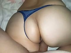 Ck Thong 7 Big Ass