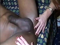 Mature Wife Anal With Black Dude