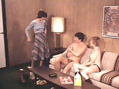 Retro Porn 1970