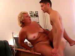 Office Lady And Her Subordinate Russian Amateur