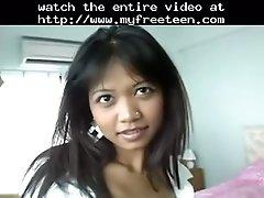 Cute Thai Babe Fucks In All Holes Teen Amateur Teen Cu