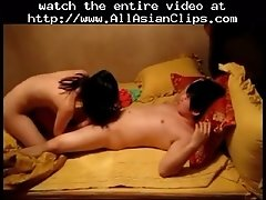 Asian Chick Gets A Small Dick Sex Video Scandal Asian C