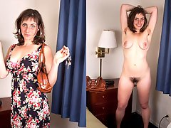 Clothed And Nude Video Photos Collection 2