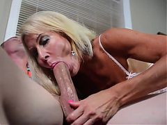 Young Meat For Horny Granniy B R