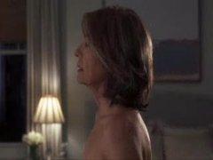 Diane Keatons Bush And Tits