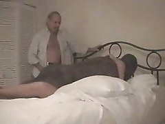 Amateur Wife Laughs And Has Great Time With Black Guy Hubby Tapes