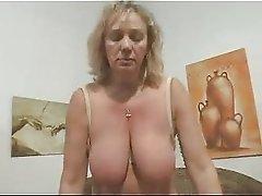 German Aunt