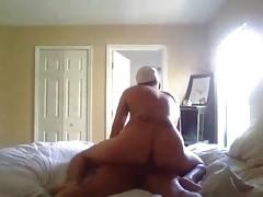Sexy Big Tit MILF Loves A Good Pounding