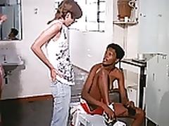 Onda Nova Lesbian Scene