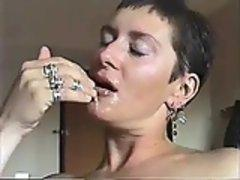 Roxy Cumslut Compilation