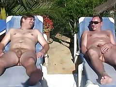 Germans On Holiday