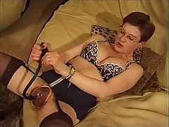 Pussy Pumping 3