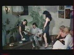 Dominique Saint Claire Flirt Dangereux Scene 1 Gr 2