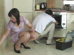 Wife Amp Repairman
