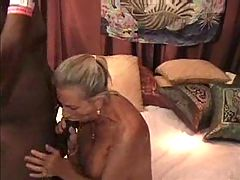 Mature Swinger Wife Gets Fucked By Black Guy Eln
