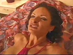 This Lady Just Loves Anal Fuck 2c With Husband Watching