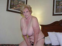 Janet Payne MILF