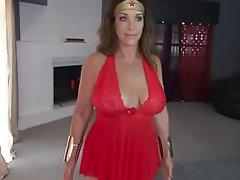 Sexy Mom Fuck As A Doll