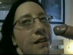 Horny Fat Plumper Gf Loves Riding Cock And Getting A Facial