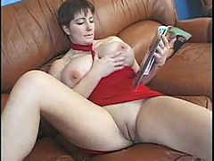 Busty Redhead And Bbc Hardcore 1