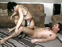 German Mother Groupsex