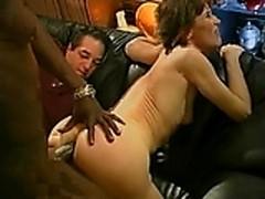 Anal Mature 26 Black Dick