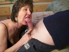 Milf Is Sucking My Dick Real Amateur F70