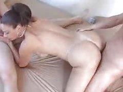 Vanessa Videl Taking On 2