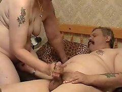 Mature Couple Carol And Phil 02