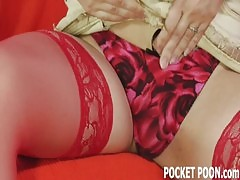 Mature Amateur Gets Her Pussy Licked And Fucked