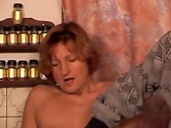 Kitchen Mature Fingered Spanked Amp Fuked Xlx