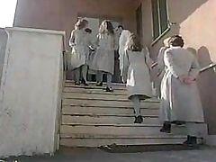 Cops And Jails Italian Women 27s Jail Warden Fucks A Hot Inmate