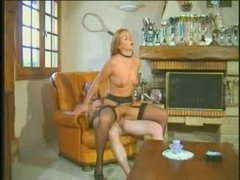 Christine 50 Anal Mom