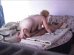 Hungarian Couple On Webcam 2