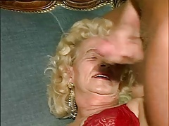 A Granny Escort Is Better Than A Girl Escort