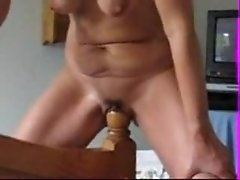 Older Lady Very Pervert Amateur